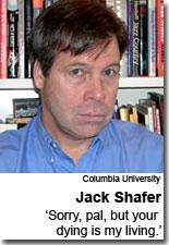 Jack Shafer