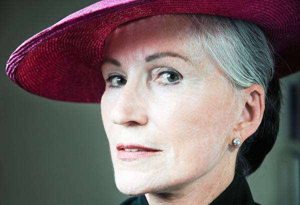 Deborah Nickerson Briggs Rabin