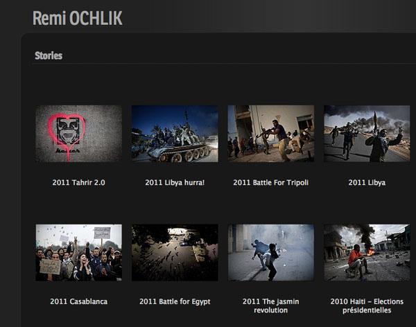 REme Ochlik gallery