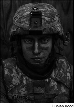 Afghanistan soldier 