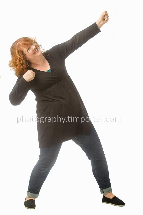 Brenda Chapman, Brave