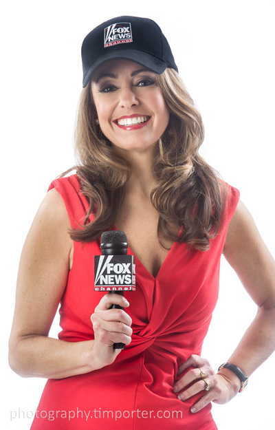 Claudia Cowan, Fox News reporter