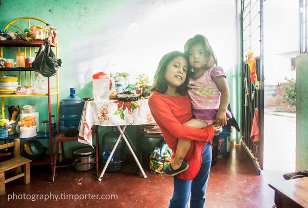 Mexico, Oaxaca, Irma Juarez