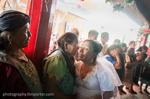 Wedding, Oaxaca, Mexico